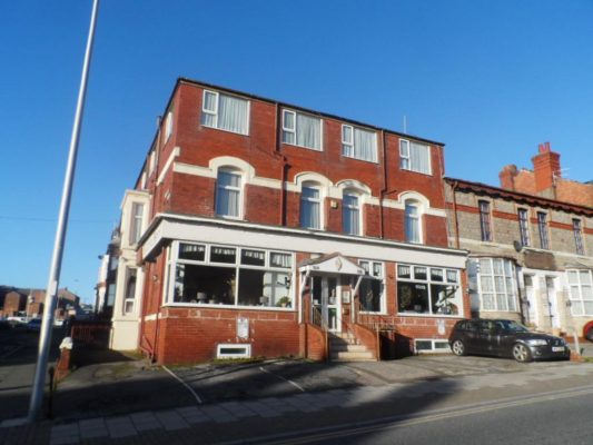 Albert Road, BLACKPOOL, FY1 4PN
