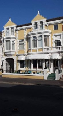 Alexandra Road, Blackpool, FY1 6BU
