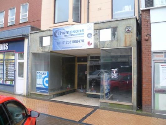 Clifton Street, Blackpool, FY1 1JQ