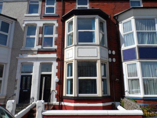 Pleasant Street, Blackpool, FY1 2JA