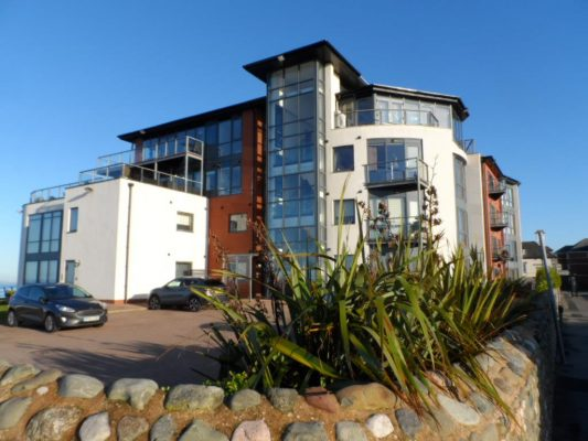 The Waterfront, Knott End, FY6 0FL