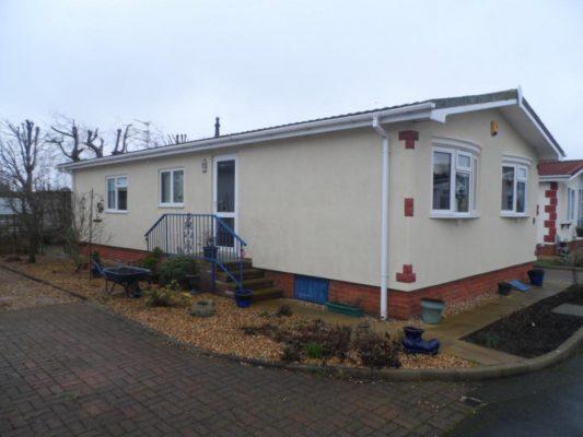 Willowgrove Homes Park, Poulton-Le-Fylde, FY6 0RB