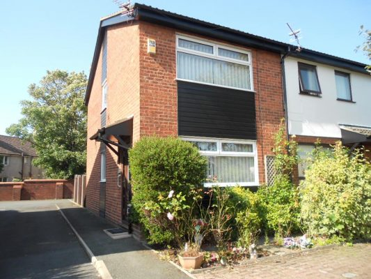 Brecon Close, Blackpool, FY1 5AY