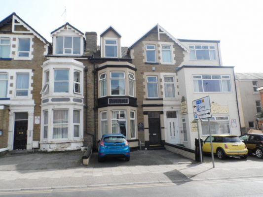 Reads Avenue, Blackpool, FY1 4BP