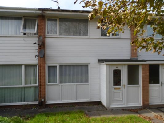 BROMLEY CLOSE, BISPHAM, FY2 0SD