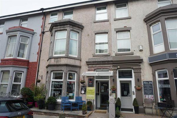 Vance Road, Blackpool, FY1 4QD
