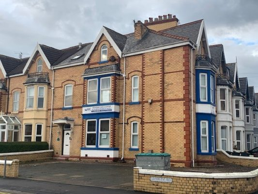 St Andrews Road Sth, St Annes, FY8 1PS