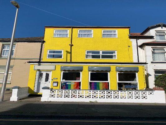 Lord Street, Blackpool, FY1 2BJ
