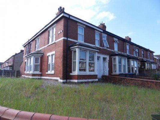 Waterloo Road, Blackpool, FY4 4BJ