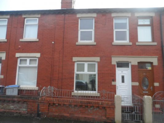 Cunliffe Road, Blackpool, FY1 6RY