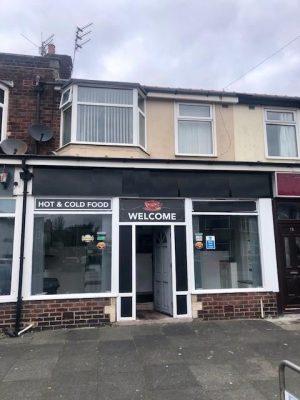 Moor Park Ave, Blackpool, FY2 0LT