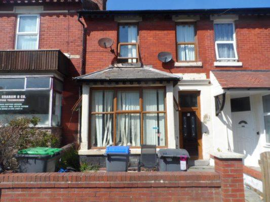 Caunce Street, Blackpool, FY1 3NE