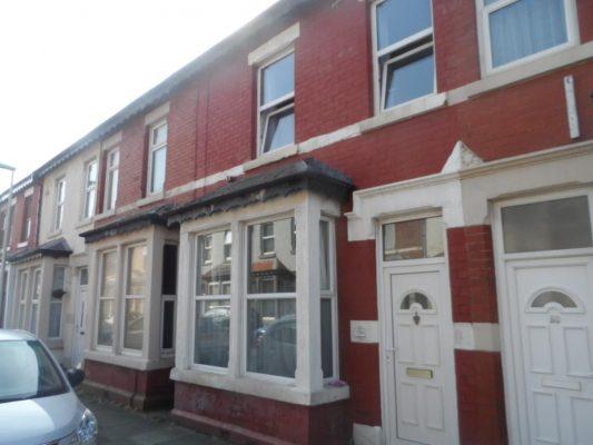 Gladstone Street, Blackpool, FY4 2AL