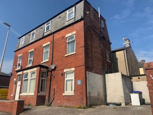 Milbourne Street, Blackpool, FY1 3LH
