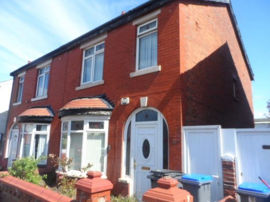 Airedale Avenue, Blackpool, FY3 9LH