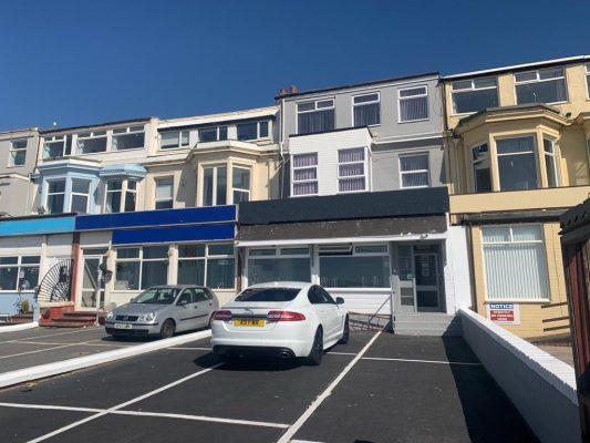 Promenade, Blackpool, FY1 6BJ