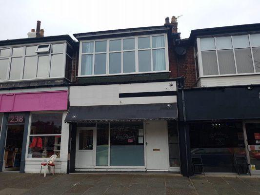Church Street, Blackpool, FY1 3PX