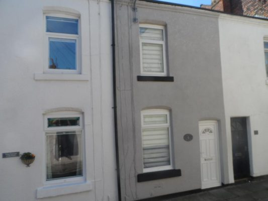 Lily Street, Blackpool, FY1 3LY