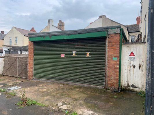 Boothroyden, Blackpool, FY1 2NT