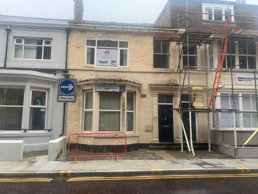 Edward Street, Blackpool, FY1 1BA
