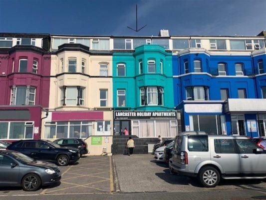 North Promenade, Blackpool, FY1 2EY