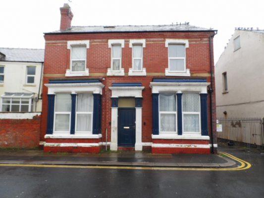 Miller Street, Blackpool, FY1 6HE