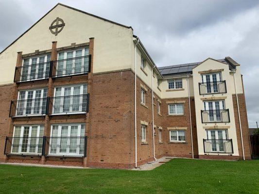 Warren Manor, THORNTON, FY5 3TG