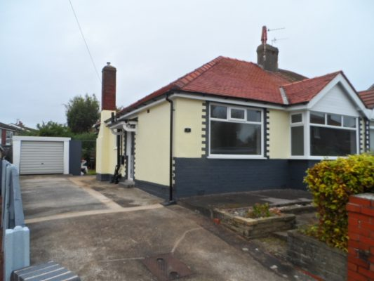 Bowness Ave, Thornton Cleveleys, FY5 4AX