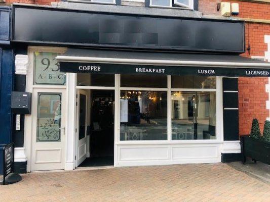 Clifton Street, Lytham, FY8 5EH